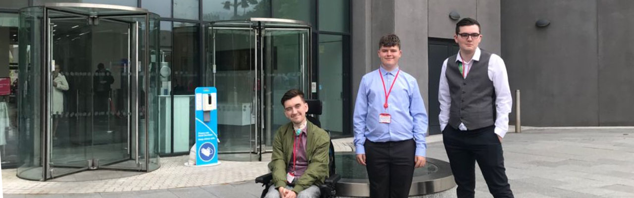 Read about the Employability scheme at Severn Trent